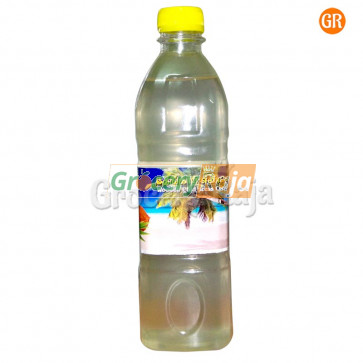 Shree Kandha ORGANIC Marachekku Coconut Oil 500 ml (மரச்செக்கு தேங்கெண்ணெய்)