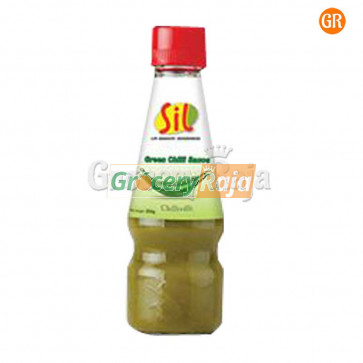 Sil Green Chilli Sauce 200 gms