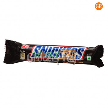 Snickers Chocolate Bar 50 gms