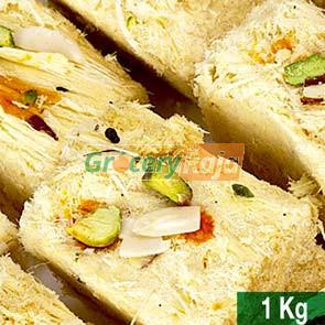 Soan Papdi (சோன் பப்டி) 1 Kg