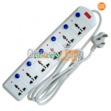 Spike Buster Junction Box 1 pc [32 CARDS]