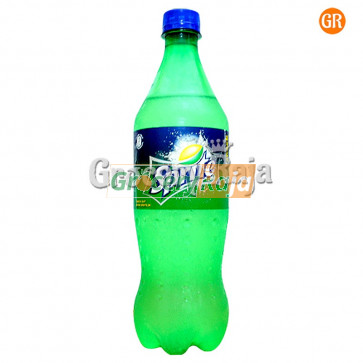 Sprite Soft Drink 600 ml