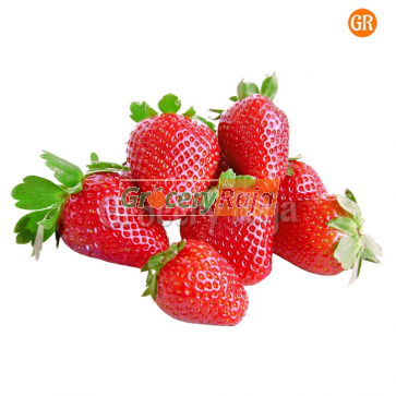 Strawberry (ஸ்ட்ராபெரி) 400 gms - Upon Availability