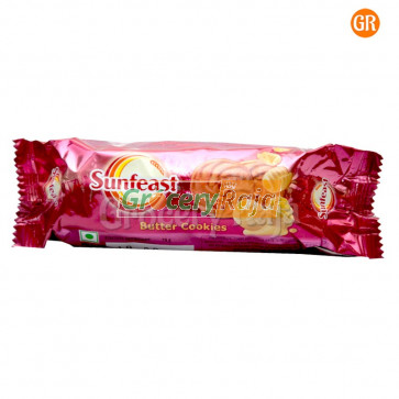 Sunfeast Hi Fi Cookies - Butter Rs. 10
