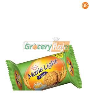 Sunfeast Marie Light Oats With Nutri Fibre Rs. 10