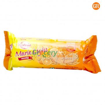 Sunfeast Marie Light Orange Rs. 15