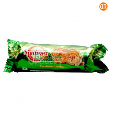 Sunfeast Special Cashew Cookies Rs. 10