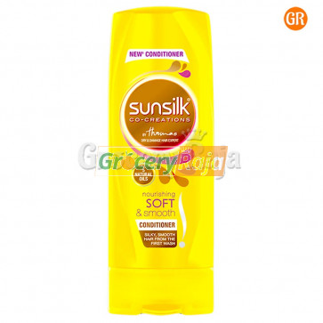 Sunsilk Dream Soft and Smooth Conditioner 180 ml