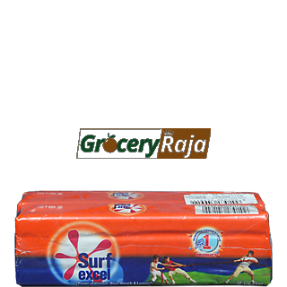 Surf Excel Detergent Bar 400 gms