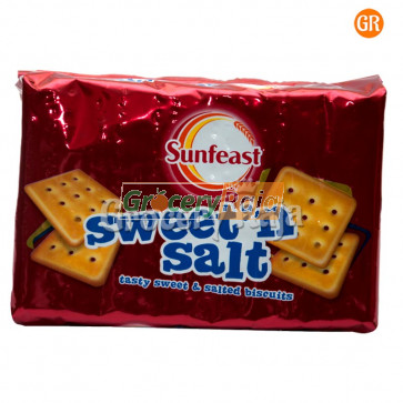 Sunfeast Sweet & Salt Biscuits Rs. 10