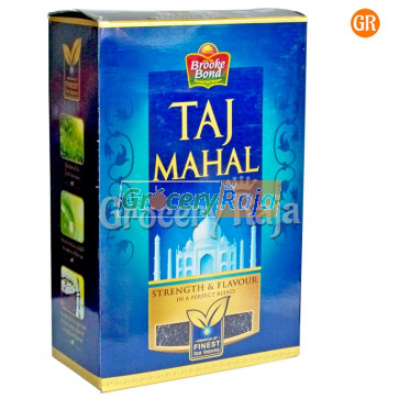 Taj Mahal Tea 100 gms Carton