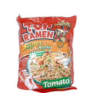 Top Ramen Super Noodles - Tomato Rs. 10