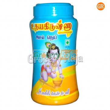 Udhayakrishna Ghee 500 ml Jar