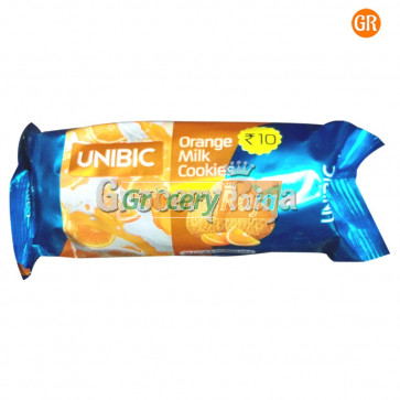 Unibic Orange Milk Cookies Rs. 10