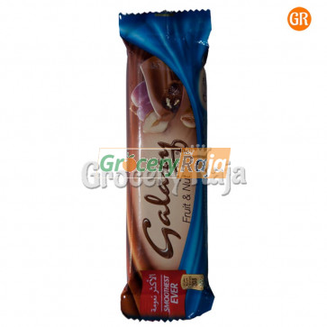 Galaxy Fruit & Nut Chocolate 43 gms