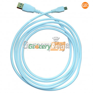 USB Cable 2 Meter [14 CARDS]