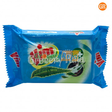 Vim Dishwash Bar - Anti Germ (Lemon & Neem) 300 gms
