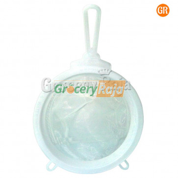 Water Strainer Extra Large 1 Pc [4 CARDS]