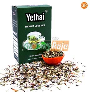 Yethai Weight Loss Green Tea 100 gms