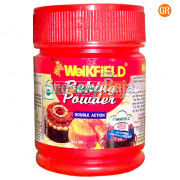 Weikfield Baking Powder 50 gms