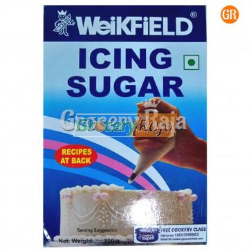 Weikfield Icing Sugar 200 gms