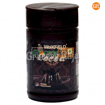 Weikfield Powder - Cocoa 200 gms