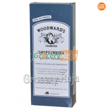 Woodwards Gripe Water 200 ml