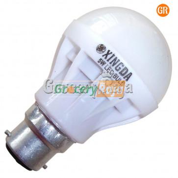 Xingda 5W LED Bulb 1 pc