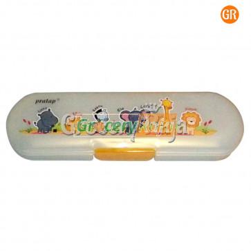 Zoo Pencil Box 1 pc