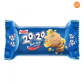 20-20 Butter Cookies Rs. 5
