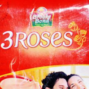 Brooke Bond Tea - 3 Roses 1 Kg