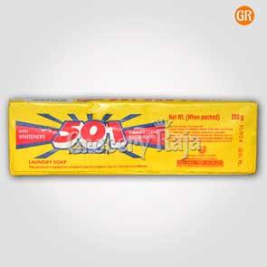 501 Detergent Bar 1 pc