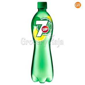7 Up Soft Drink 600 ml
