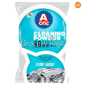 A One Cleaning Powder 500 gms