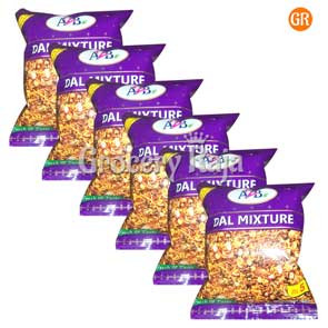 A2B Dal Mixture Rs. 5 (Pack of 6)