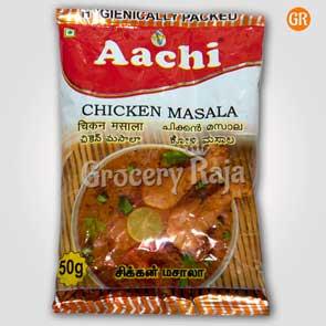 Aachi Chicken Masala 50 gms
