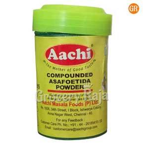Aachi Asafoetida (Perungayam) Rs. 10