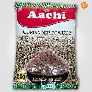 Aachi Coriander Powder 50 gms