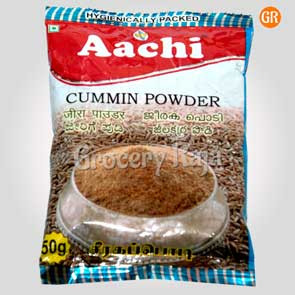 Aachi Cummin Powder 50 gms