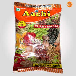 Aachi Curry Masala 100 gms