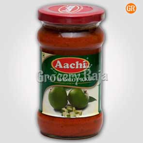 Aachi Cut Mango Pickle 200 gms