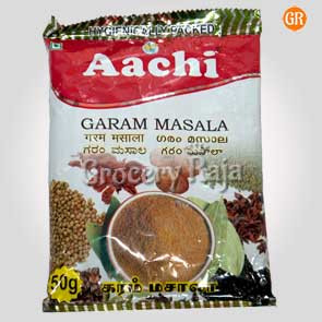 Aachi Garam Masala 50 gms
