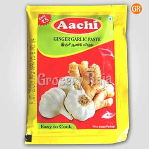 Aachi Ginger Garlic Paste 40 gms