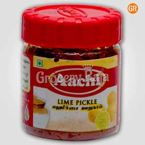 Aachi Lime Pickle 100 gms