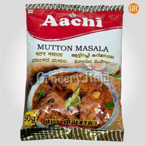 Aachi Mutton Masala 50 gms