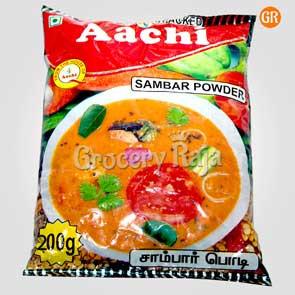 Aachi Sambar Powder 200 gms