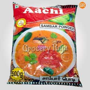 Aachi Sambar Powder 500 gms