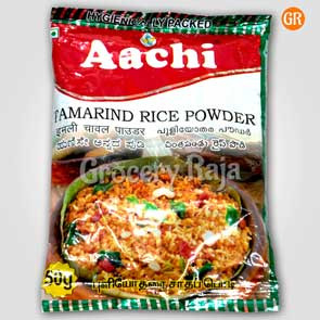 Aachi Tamarind Rice Powder 50 gms
