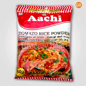 Aachi Tomato Rice Powder 50 gms