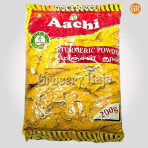 Aachi Turmeric Powder 200 gms